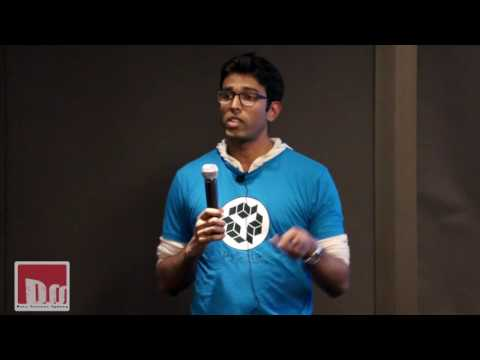 "Data Science Sydney: SACHIN ABEYWARDANA ""Deep Learning: Easier to Learn than you Think"""