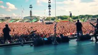 Five Finger Death Punch - Live in Germany - 2017