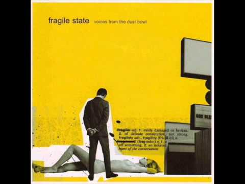 Fragile State - Train Time