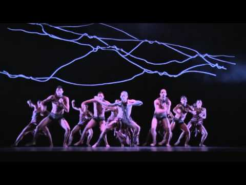 About: Bangarra Dance Theatre Education Resource