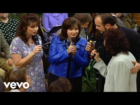 The Isaacs - Reaping in the Spirit [Live]