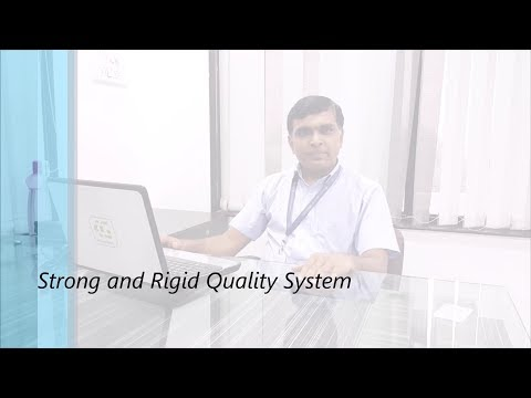 Message from Quality - Kalegroup of Industries