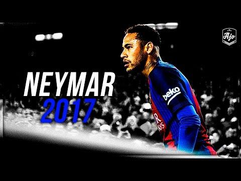 Neymar Jr. 2017 - 'Bang It To The Curb' | Goals & Skills | 1080p | HD