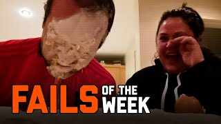 Flour Power: Fails of the Week (January 2021) | FailArmy