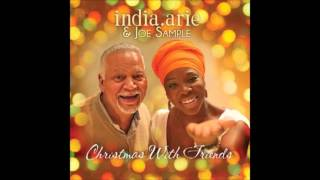 India Arie & Joe Sample - Merry Christmas Baby feat. Michael McDonald
