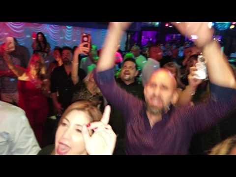 Johnny O @ Cafe Iguana Charlie Rodriquez Live Johnny's Last Show