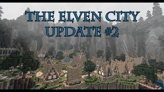 High Elven City 4