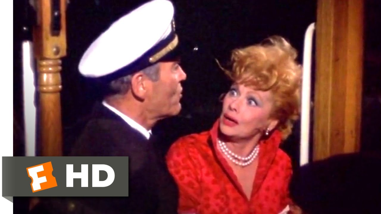 Yours, Mine and Ours (1968) - I Have Ten Children Scene (6/12) | Movieclips