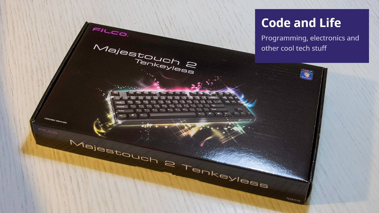 Code and Life: Programming, electronics & cool tech stuff