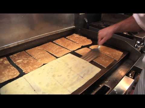 Al Johnson's Swedish Pancakes
