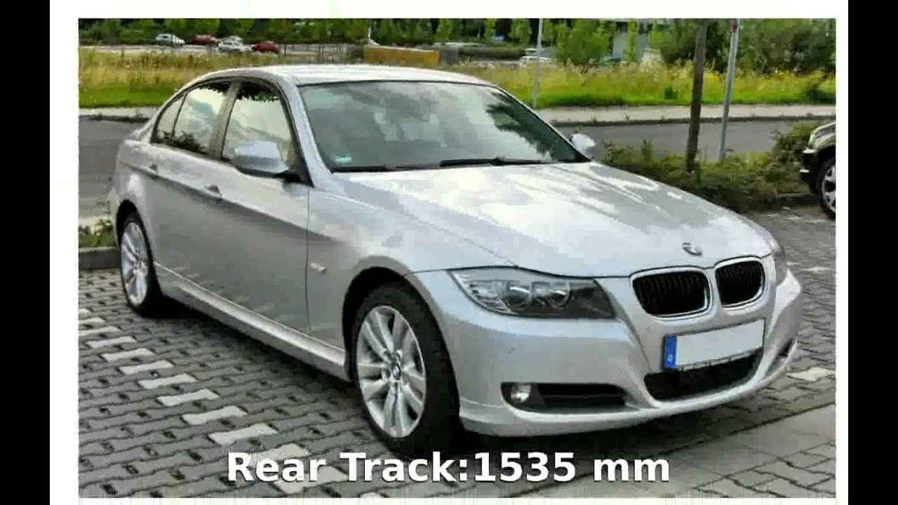 2008 bmw 318d e90 info and features youtube. Black Bedroom Furniture Sets. Home Design Ideas