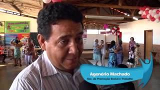 O Dia do Desafio   Prefeitura Municipal de Valparaiso de Goiás