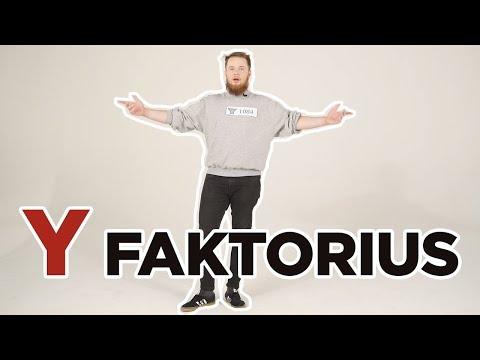 Y Faktorius