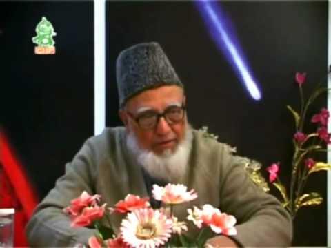 Bangla: Khedmot E Din O Ikamat E Din by Professor Ghulam Azam