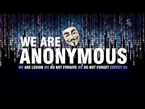 हैकर्स दुनिया बदल  How Hackers anonymous Changed the World Documentary Hindi
