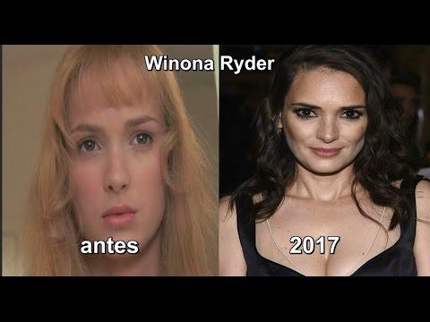 El joven manos de tijera antes y después 2017