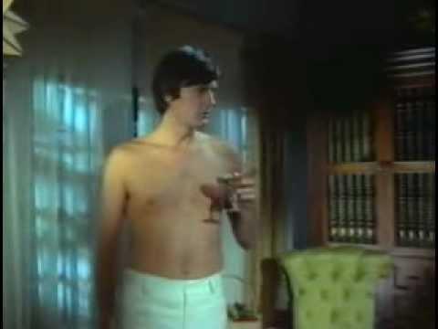 LA MACCHIA DELLA MORTE -  Paul Wendkos - 1971 ( Film Completo ) by Slania