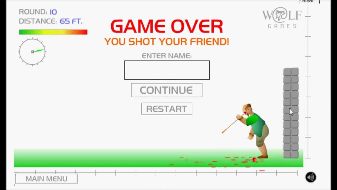Apple Shoter