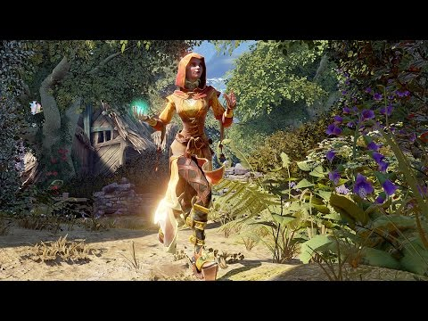 Fable Legends ~ An all new shared adventure in Albion