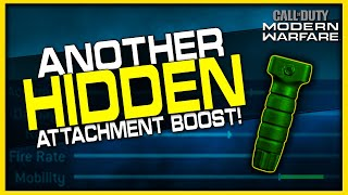 More Hidden Attachment Effects! (The New Fastest Setup in Modern Warfare!)