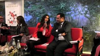 Elisabetta Gregoraci intervista esclusiva a gentevip