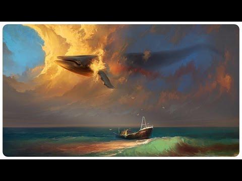 Stephen J. Anderson - Ocean Voyage