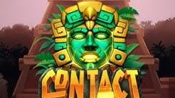 383 - Contact slot game by NetEnt  #casino #slot #onlineslot #казино