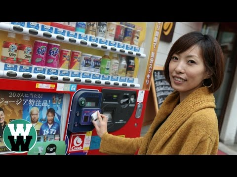 how to get free money from a vending machine