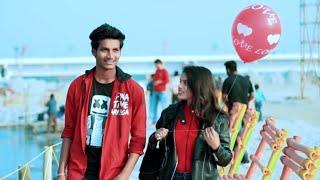 Dil Dooba (Neeli Ankhon Mein) | Romantic Love Story |  Ft. Jeet & Annie | Besharam Boyz | Viral Song