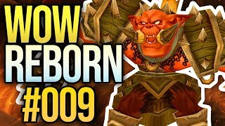 WoW Reborn #009 - Flammenschlund mit Community | Let's Play | World of Warcraft 8.2 | Deutsch