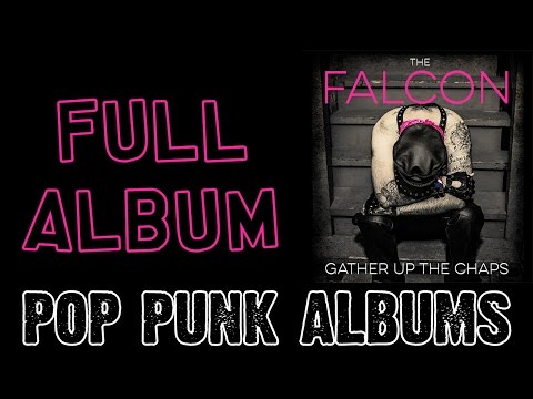 The Falcon - Gather Up The Chaps (FULL ALBUM)