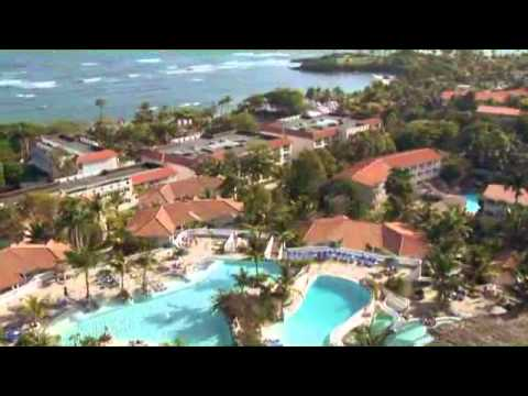 Caribbean Lifestyle Vacation - Full Video