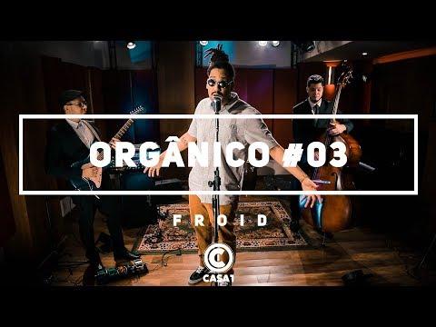 Orgânico #3 -