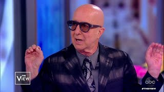 """Paul Shaffer on Letterman and Show """"Paul Shaffer Plus One"""" 