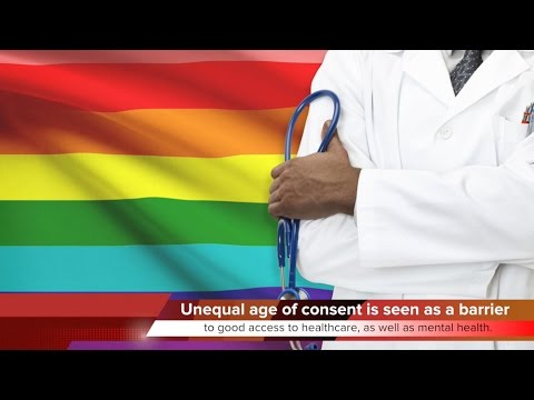KTF News - Queensland Lowers Legal Age of Sodomy