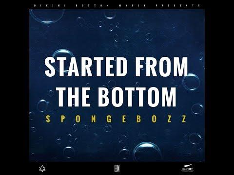 SpongeBOZZ - SFTB/Apocalyptic Infinity [Lyrics]