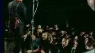 Capital Radio - The Clash - Manchester 77