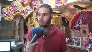 مصر العربية | بقماش الخيامية.. كيف تغير أثاث المنزل القديم إلى أحلى ديكور