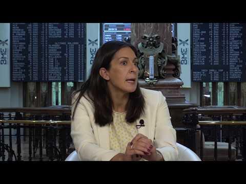 Carmen López. Los índices Como Referencia. IBEX