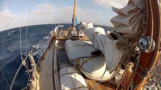 Диалоги о рыбалке. Кабо Верде. Рыбалка на яхте (HD версия)