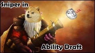 Dota 2 Ability Draft