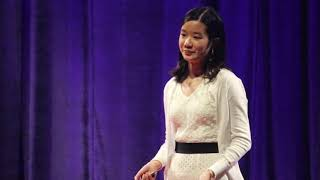 The Woeful Scars of a Chinese Daughter | Tayida Chaiyakiturajai | TEDxYouth@ICS