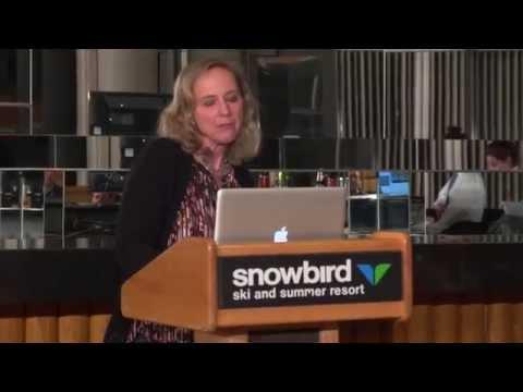 Robbie Kellman Baxter Speech: The Membership Economy