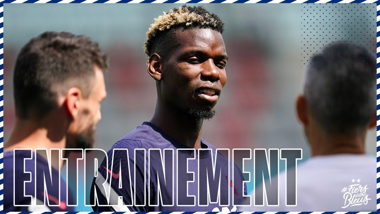 Download Lendemain de victoire à Munich, Equipe de France I FFF 2021