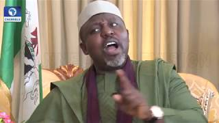 2019 Elections: Okorocha Demands Intelligence Be Placed Above Zoning Pt.4 |Roadmap 2019|