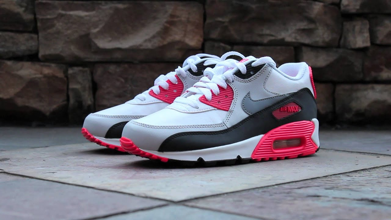 how much are nike air max 90 infrared