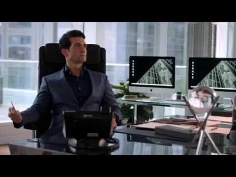 Кадры из фильма Форс-мажоры (Suits) - 7 сезон 15 серия