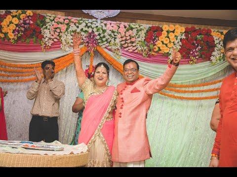 Ramesh & Sudha -25th anniversary