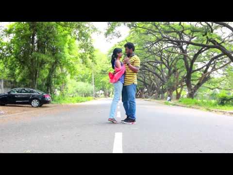 Jo ♥ Aishu - Kiski Photography | Adiyae Kolluthey - Harris Jayaraj;Krish;Benny Dayal;Shruti Haasan