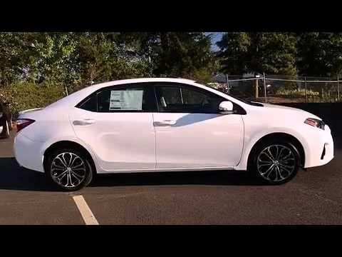2016 Toyota Corolla S Premium In Fredericksburg, VA 22408